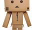 Amazon.com shipping robot