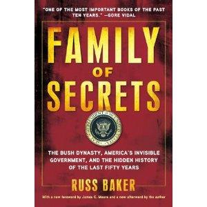 Russ Baker Family Of Secrets