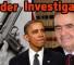 Antonin Scalia Conspiracy Theories