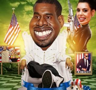 Kanye West Meltdown